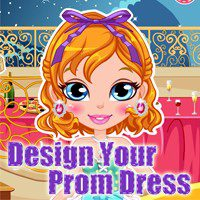 Design Your Prom Dress