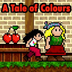 A Tale of Colours