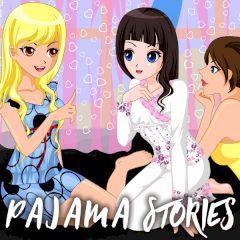 Pajama Stories