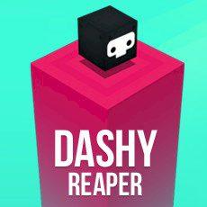 Dashy Reaper