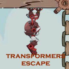 Transformers Escape
