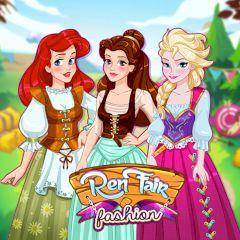 Ren Fair Fashion