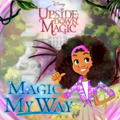 Disney Upside-Down Magic Magic My Way