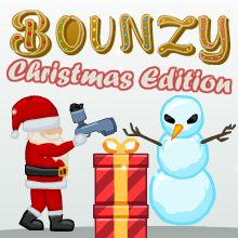 Bounzy: Christmas Edition