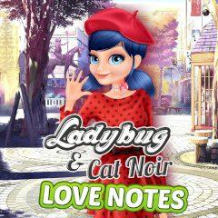 Ladybug & Cat Noir Love Notes
