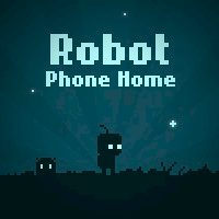 Robot Phone Home
