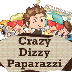 Crazy Dizzy Paparazzi
