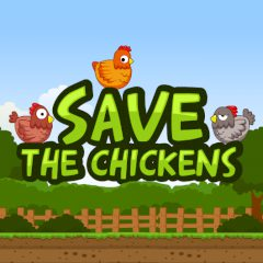 Save the Chickens. Player Pack
