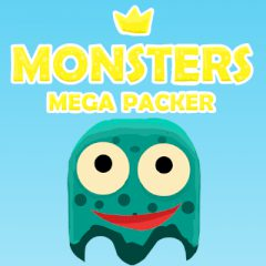 Monsters Mega Packer