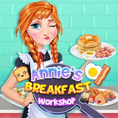 Annie's Breakfast Workshop