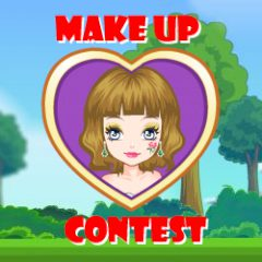 Make up Contest