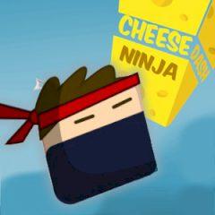 Cheese Dash Ninja