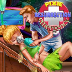 Pixie Resurrection Emergency