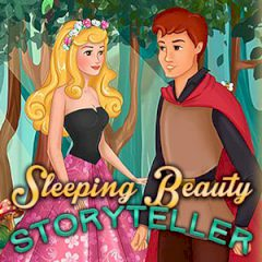Sleeping Beauty Storyteller