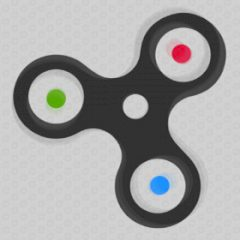 Fidget Spinner Picker