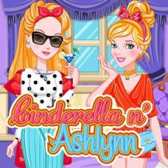 Cinderella'n'Ashlynn