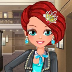 Fashion Dress up & Makeover