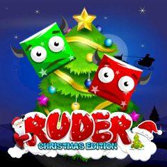 Ruder. Christmas Edition