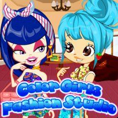 Color Girls Fashion Studio