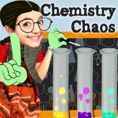 Laney's Brainies Chemistry Chaos