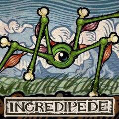 Incredipede