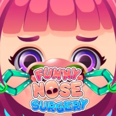 Funny Nose Surgery