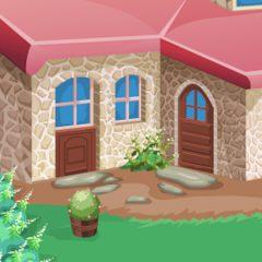 Tessa's Cottage