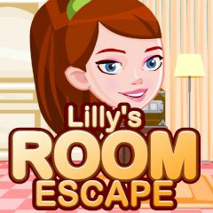Lilly's Room Escape