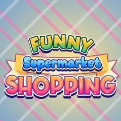 Funny Supermarket Shopping