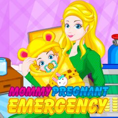 Pregnant Mommy Emergency