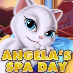 Angela's Spa Day