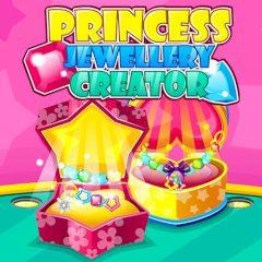 Princess Jewellery Creator