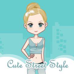 Cute Street Style