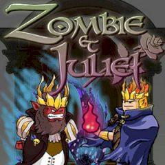 Zombie & Juliet