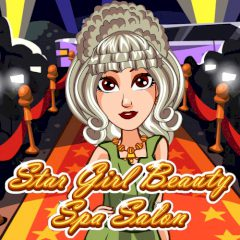 Star Girl Beauty Spa Salon