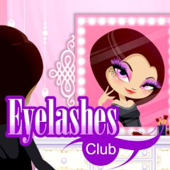 Eyelashes Club