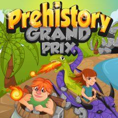 Prehistory Grand Prix
