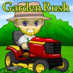Garden Rush