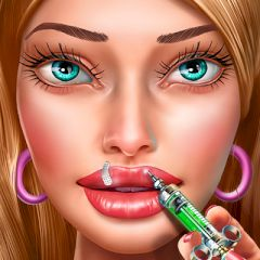 Ellie Lips Injections