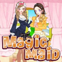 Magic Maid