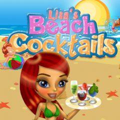 Lisa's Beach Cocktails