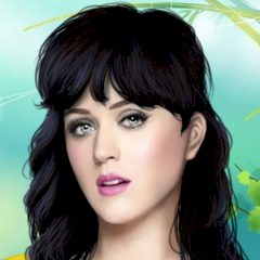 New Look: Katy Perry