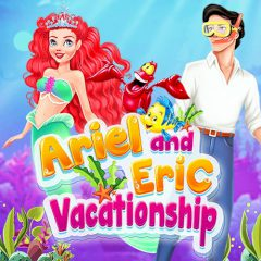 Ariel and Eric Vacationship