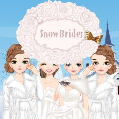Snow Brides