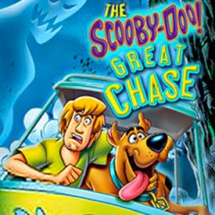 The Scooby Doo! Great Chase