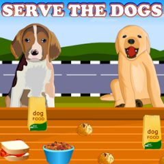 Serve the Dogs
