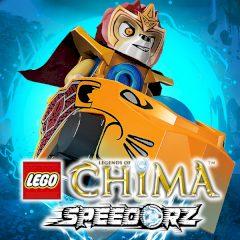 Legends of Chima: Speedorz