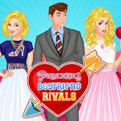 Princesses Boyfriend Rivals