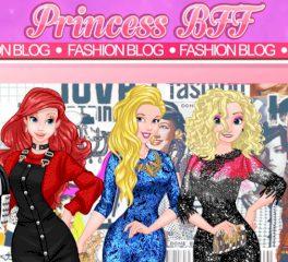 Princess BFF Fashion Blog