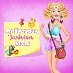 My Everyday Fashion Style